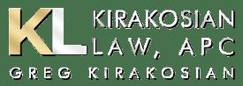 Kirakosian Law Logo